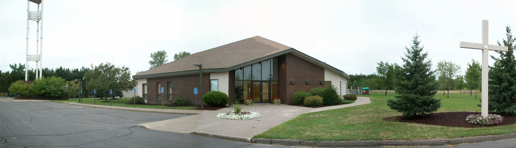 Crossroads Alliance Church